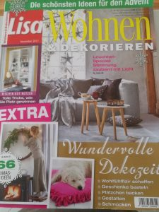 Ausgabe vom November 2017